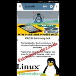 Linux VPN For MTN free Browsing Trick and mPulse Data