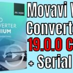 Movavi Video Converter 19 Premium 19.0.0 Crack + Serial key 2018
