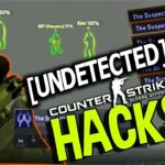 NEW HACK FOR CSGO : WH , AIM . BK and etc. •UNDETECTED CSGO