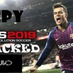 PES 2019 Download for PC FREE Crack CPY