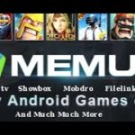Play Android games and apps in windows