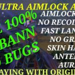 ROS CHEAT HACK NEW ULTRA AIMLOCK ASSETS 100 SAFE NO BUGS 100