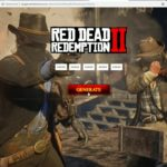 Red Dead Redemption 2 keygen licence cd key working