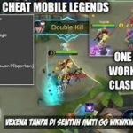 SCRIPT HACK ALL CHEAT MOBILE LEGENDS