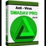 SmadAV Antivirus 2018 rev 12.2 Serial key crack full version