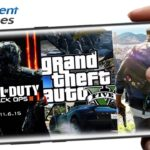 TENCENT GAMES : GTA 5 AND WATCH DOGS 2 AND CALL OF DUTY ON