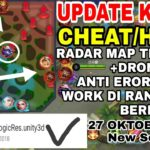 UPDATE PATCH KIMMY – CHEATHACK RADAR MAP DRONE VIEW ANTI EROR