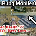 Unlimited Health ..? Cheat Pubg Mobile 0.8.1