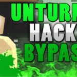 Unturned Cheats Undetected