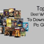 5 Best websites for download free PC games 2018 , highly