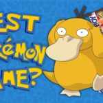 6 BEST Pokemon Games Of All Time