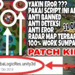 CHEATHACK RADAR MAP ANTI EROR PATCH KIMMY WORK 100 NO CLIKBAIT