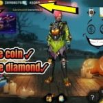 Cheat Free Fire Unlimite money and Diamond