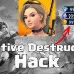 ✔ Creative Destruction HACK v1 3 Fix AimBot, AIM, ESP,