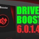 Driver Booster 6 PRO KEY