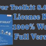 Driver toolkit 8.6.0.1 license key Crack 100 Working license