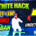 FORTNITE HACK DOWNLOAD FREE 2018 – FOR FORTNITE PC PS4 –