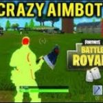 FORTNITE HACK DOWNLOAD FREE TRIGGERAIMBOT . PC Fortnite Hacks