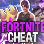FORTNITE HACKCHEATMOD DOWNLOAD FREE ESP AIMBOT WH