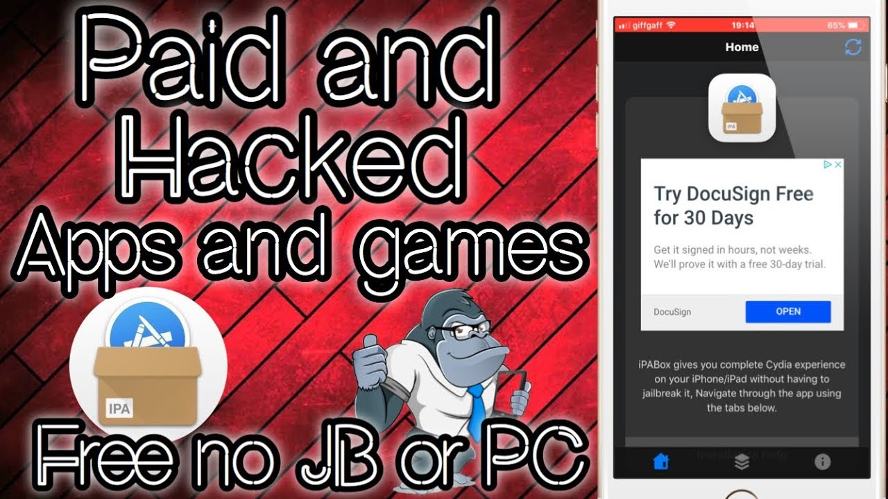 Get Paid Apps Games Hacked Apps For Free Ios 10 9 No
