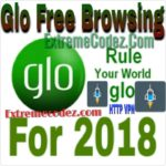 GLO Unlimited Free Browsing Cheat – Jollific8 via HTTP Injector