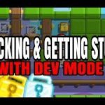 Growtopia – Hacking and Getting Stuff 1