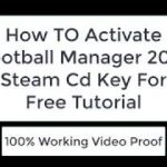 How To Activate Football Manager 2019 Serial Key For Free