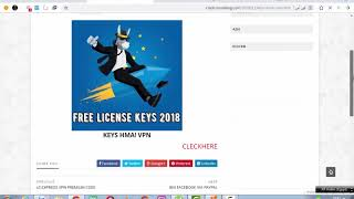 hma pro vpn license key 2018