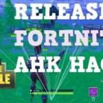 NEW RELEASE Free Download Fortnite Hack AimBot, ESP