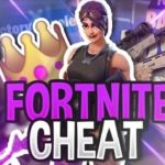 NEW✔️FORTNITE HACKCHEATMOD DOWNLOAD FREE ESP AIMBOT WH