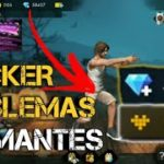 NOVO HACKER DE DIAMANTES E EMBLEMAS NO FREE FIRE
