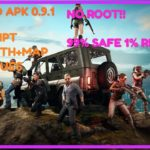 New Pubg Mobile MOD 0.9.1 Hack Cheat New Patch Anti Banned,