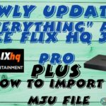 Newly Updated Everything App Free Flix HQ How To Import An M3U