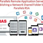 Parallels Remote Application Server 07 – Publishing a Network