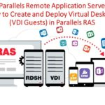 Parallels Remote Application Server 09 – How to Create and