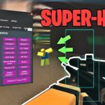 🔴 ROBLOX EXPLOITMOD – Hack For Everything ALL GAMES