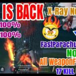 RULES OF SURVIVAL – NEW ASSETS.NPK AURA IS BACK UPDATE CHEAT