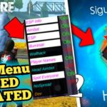 🔥RankMenu🔥Free Fire 1.24.31.24.0 Hack ModMenu Fixed