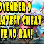 Ros new cheat november 9 safe injected anti ban