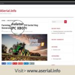 Working Farming Simulator 2019 Cd Key Serial Key Download