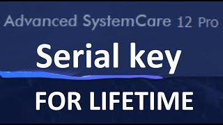download advanced systemcare crack