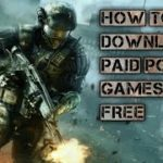 Best Websites To Download Paid PC Games For Free
