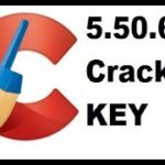 CCleaner Professional 5.50.6911 Crack Plus License Key