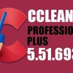 CCleaner Professional Plus 5.51 Key 2018 free License lifetime