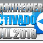 Descargar TeamViewer 13 Full Key License 2018 (ACTIVADO) WINDOWS