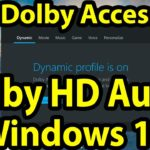 🔊Dolby Access Full Free Download Cracked Dolby HD Audio