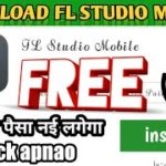 Download FL Studio Mobile in free