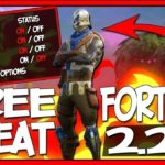 Fortnite Hack ESP and AimBot Free on PC and PS4 December 2018