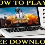 How to Download Install PUBG Mobile on PC in Windows 10,8,7