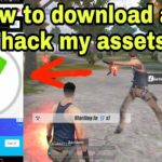 How to download and hack my assets Rules of
